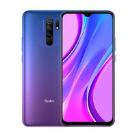 Xiaomi Redmi 9 4/64GB Purple/Фиолетовый Global Version